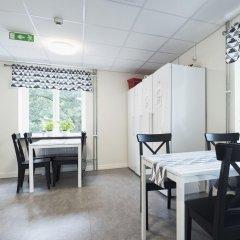 Отель Partille Vandrarhem Bed & Breakfast Швеция, Партилле - отзывы, цены и фото номеров - забронировать отель Partille Vandrarhem Bed & Breakfast онлайн питание