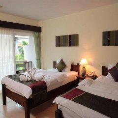 Отель Bacchus Home Resort комната для гостей фото 3