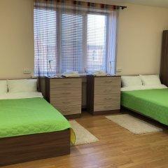 Гостиница Expromed комната для гостей фото 5