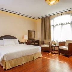 Отель Garco Dragon Ханой комната для гостей фото 4