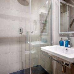 Отель Hometown Vite ванная