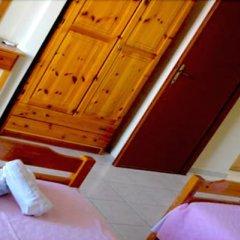 Отель Marmaras Blue Sea Ситония удобства в номере
