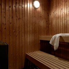 Отель Scandic Aarhus Vest бассейн