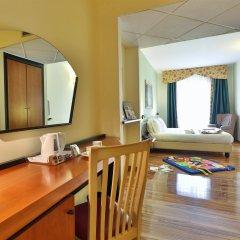 Отель Best Western Hotel Piemontese Италия, Турин - 1 отзыв об отеле, цены и фото номеров - забронировать отель Best Western Hotel Piemontese онлайн удобства в номере фото 2