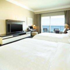 Отель Sheraton Laguna Guam Resort комната для гостей фото 2