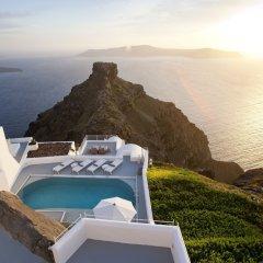 Отель Grace Santorini Греция, Остров Санторини - отзывы, цены и фото номеров - забронировать отель Grace Santorini онлайн фото 12
