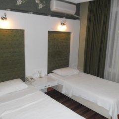 Asude Hotel Bergama Турция, Дикили - отзывы, цены и фото номеров - забронировать отель Asude Hotel Bergama онлайн комната для гостей фото 2