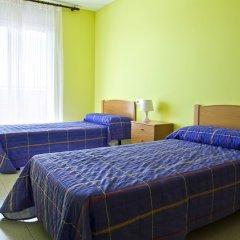 Отель RVhotels Apartamentos Ses Illes Испания, Бланес - отзывы, цены и фото номеров - забронировать отель RVhotels Apartamentos Ses Illes онлайн комната для гостей фото 3