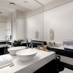 Отель Athens Tiare Hotel Греция, Афины - 1 отзыв об отеле, цены и фото номеров - забронировать отель Athens Tiare Hotel онлайн ванная фото 2