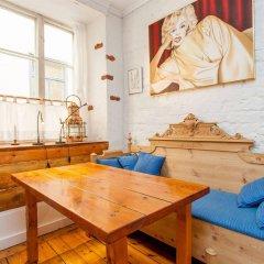Отель Apartdirect Gamla Stan Стокгольм интерьер отеля фото 2