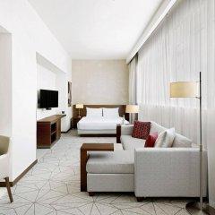 Отель Hyatt Place Dubai Al Rigga Residences комната для гостей фото 5