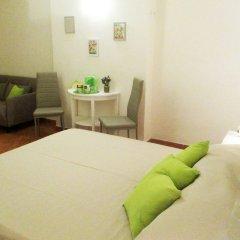Отель La Mia Diletta Oasi Сан-Грегорио-ди-Катанья комната для гостей фото 5