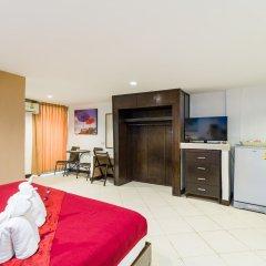 Rich Resort Beachside Hotel в номере