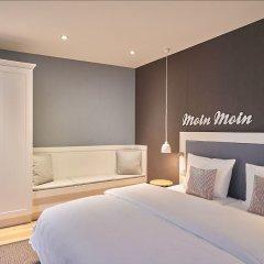 Отель Hapimag Resort Hamburg Германия, Гамбург - отзывы, цены и фото номеров - забронировать отель Hapimag Resort Hamburg онлайн комната для гостей фото 4