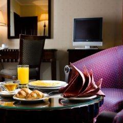 Гостиница Лондон в номере