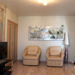 Апартаменты Sacvoyage Apartment on Prospekt Lenina, 6 интерьер отеля