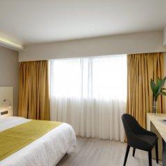 Athens Avenue Hotel комната для гостей фото 2