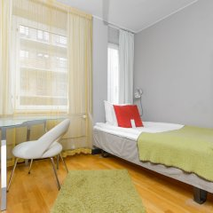 Отель Original Sokos Albert Хельсинки фото 7