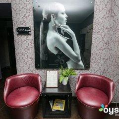 Отель Gallery Park Hotel & SPA, a Châteaux & Hôtels Collection Латвия, Рига - 1 отзыв об отеле, цены и фото номеров - забронировать отель Gallery Park Hotel & SPA, a Châteaux & Hôtels Collection онлайн фото 20