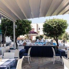 Отель Yianna Hotel Греция, Агистри - отзывы, цены и фото номеров - забронировать отель Yianna Hotel онлайн помещение для мероприятий