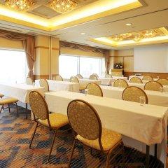 Отель Ginza Creston Токио помещение для мероприятий фото 2