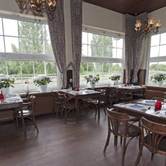 Отель de Keizerskroon Нидерланды, Амстердам - отзывы, цены и фото номеров - забронировать отель de Keizerskroon онлайн питание