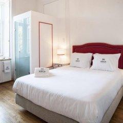 Отель Casa do Príncipe Лиссабон комната для гостей фото 3