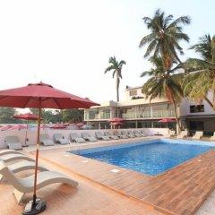 Отель Tivoli Garden Ikoyi Waterfront Нигерия, Лагос - отзывы, цены и фото номеров - забронировать отель Tivoli Garden Ikoyi Waterfront онлайн детские мероприятия фото 2
