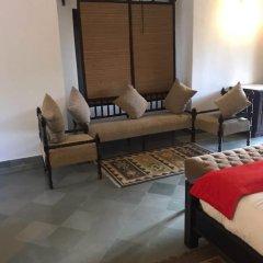 Hotel Aranyawas комната для гостей фото 5