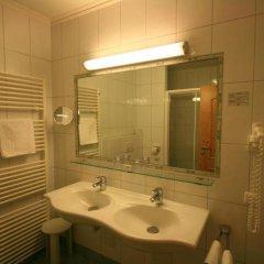 Отель Ferienhotel Elisabeth ванная