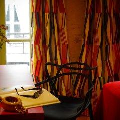 Отель Prince De Conti Франция, Париж - отзывы, цены и фото номеров - забронировать отель Prince De Conti онлайн удобства в номере фото 2
