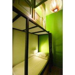Отель 5footway.inn Project Bugis комната для гостей фото 3