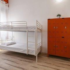 Отель Zebra Hostel Италия, Милан - отзывы, цены и фото номеров - забронировать отель Zebra Hostel онлайн детские мероприятия фото 2