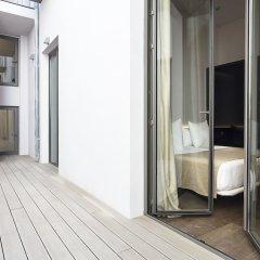 Отель One Shot Mercat 09 балкон