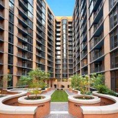 Отель Global Luxury Suites at The Convention Center США, Вашингтон - отзывы, цены и фото номеров - забронировать отель Global Luxury Suites at The Convention Center онлайн фото 3