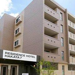 Отель Residence Hotel Hakata 7 Япония, Хаката - отзывы, цены и фото номеров - забронировать отель Residence Hotel Hakata 7 онлайн фото 17