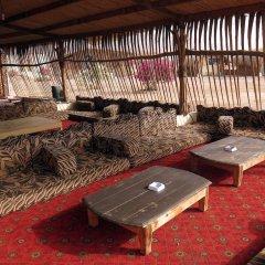 Отель Sahara Beach Camp интерьер отеля