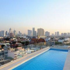 Hotel Royal Bangkok Chinatown Бангкок с домашними животными
