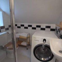 Отель The Nash ванная фото 2