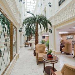 Emporium Hotel Турция, Стамбул - 1 отзыв об отеле, цены и фото номеров - забронировать отель Emporium Hotel онлайн интерьер отеля фото 2