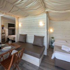 Отель Conca DOro Village Италия, Вербания - отзывы, цены и фото номеров - забронировать отель Conca DOro Village онлайн комната для гостей фото 5