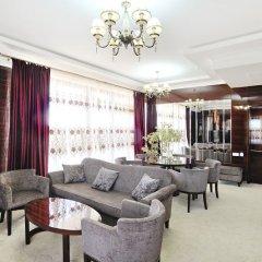 Отель Royal Riz Армавир интерьер отеля фото 3