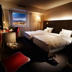 Отель pentahotel Vienna комната для гостей фото 2