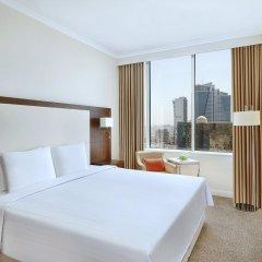 Отель Courtyard by Marriott Riyadh Olaya комната для гостей фото 2