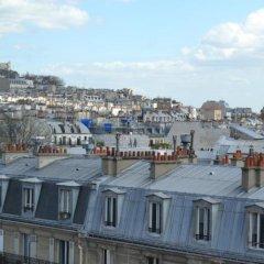 Отель Mercure Montmartre Sacre Coeur Париж фото 4