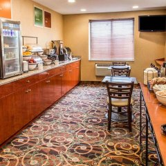 Отель Comfort Inn At LaGuardia Airport США, Нью-Йорк - отзывы, цены и фото номеров - забронировать отель Comfort Inn At LaGuardia Airport онлайн питание