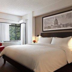 Отель Capitol Hill Hotel США, Вашингтон - 1 отзыв об отеле, цены и фото номеров - забронировать отель Capitol Hill Hotel онлайн комната для гостей