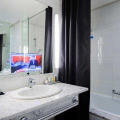 Radisson Blu Plaza Hotel, Helsinki ванная