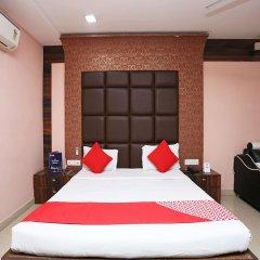 Отель OYO 4127 Hotel City Pulse Индия, Райпур - отзывы, цены и фото номеров - забронировать отель OYO 4127 Hotel City Pulse онлайн