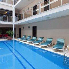 Palmiye Beach Hotel бассейн фото 2